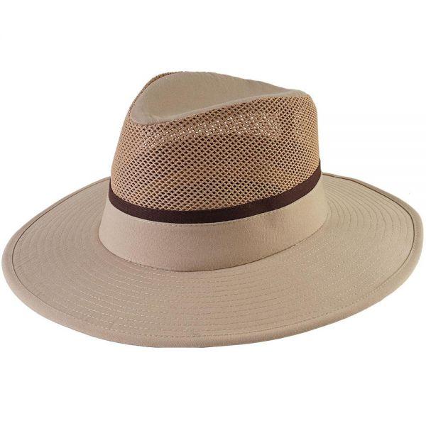 Mesh Safari Sun Hats (3 colors) FH 269
