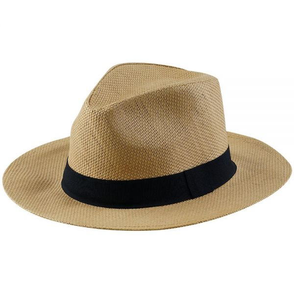 Floppy Sun Hat (Min Order 30 pcs -5 colors) FH 318