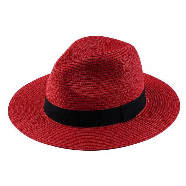 Floppy Sun Hat (Min Order 36 pcs-6 colors) FH 317
