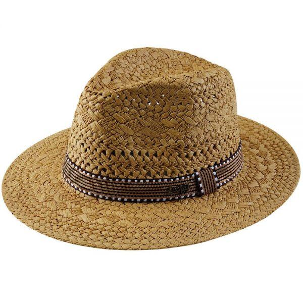 Panama Hat (4 colors) FH 309