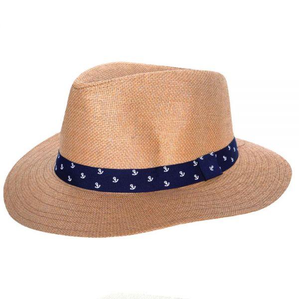Panama Hat (4 colors) FH 98