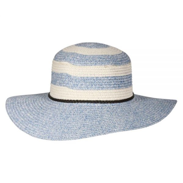 Women's Floppy Beach Sun Hat (Min Order 42 pcs-7 colors) SH 30