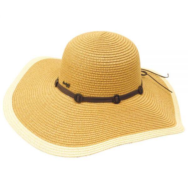Women's Floppy Beach Sun Hat (Min Order 30 pcs-5 colors) FH 240
