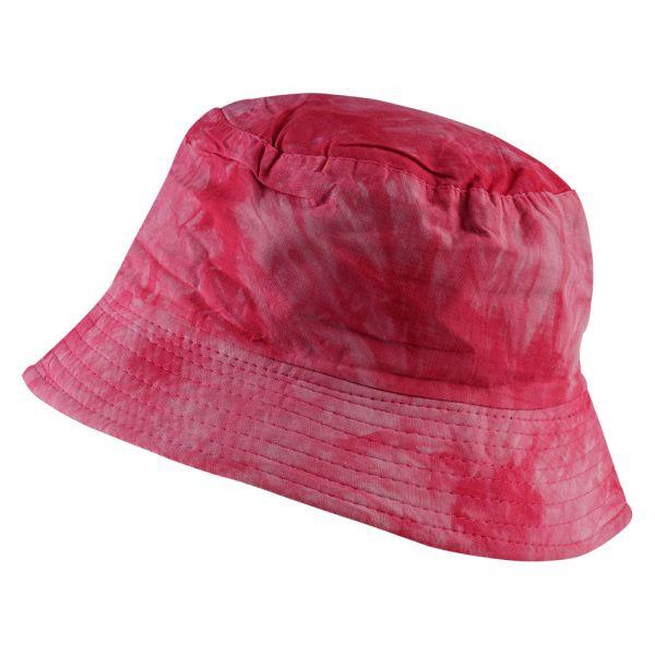 Reversible Tie Dye Bucket Hats  (6 colors) FH 335