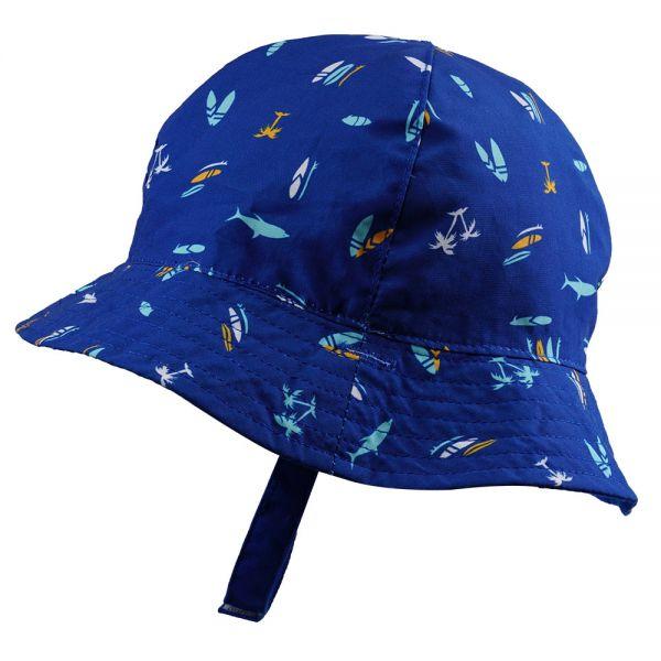 Kids UV 50+ Protection Bucket Sun Hats (4 colors) KHB 1022