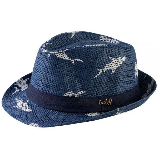 Kids Fedora Summer Hats (3 colors) FH-293