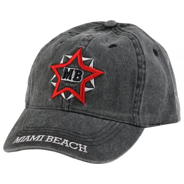 Custom Logo Caps (6 colors) CHB 394
