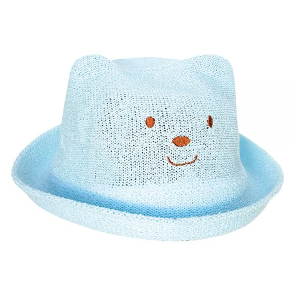 Kids Fedora Summer Hats (5 colors) KHB 1012