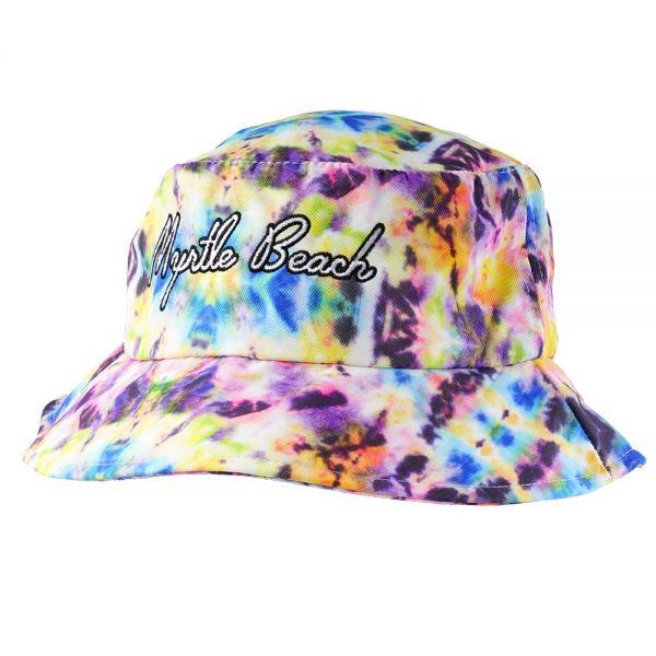 Custom Kids Tie Dye Bucket Hats (6 Colors) KHB 390