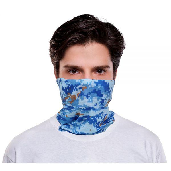 Neck Gaiter Face Masks UV+ (12 colors) BUF2