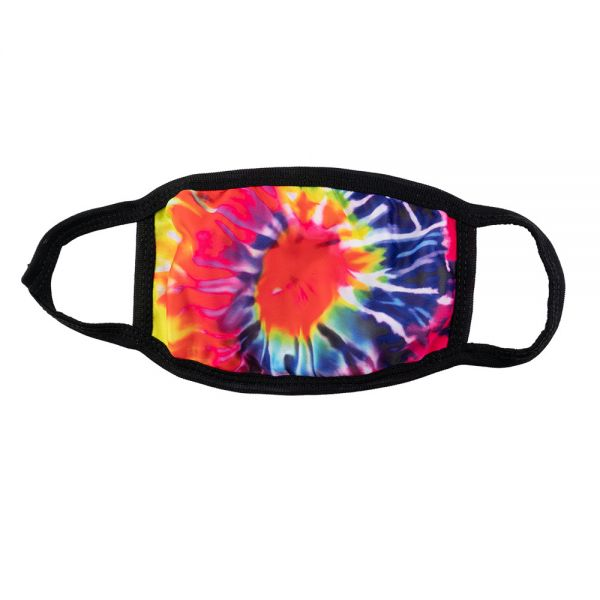 Masks Tie Die Design ( 17 colors) MSK