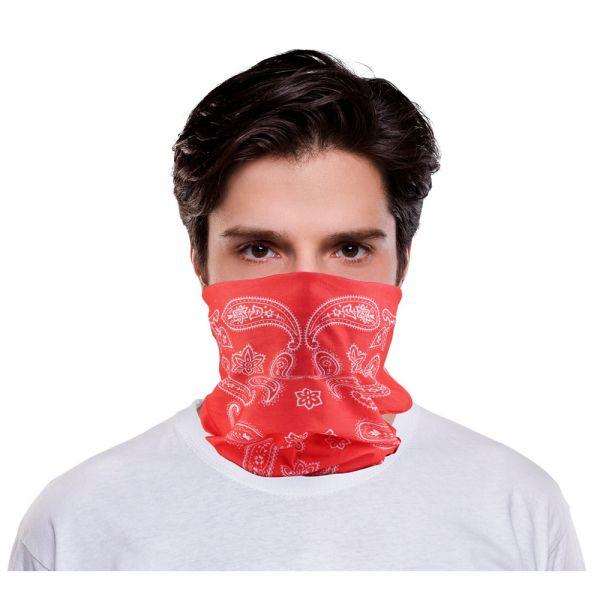 Neck Gaiter Face Masks (12 colors) BUF