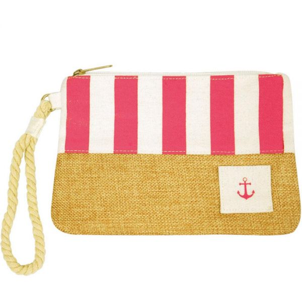 Square Purse for Women with Rope Handle (6 colors) B 578