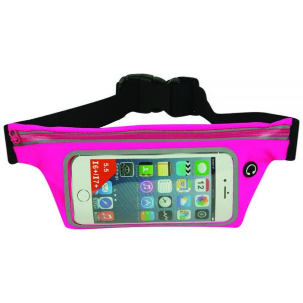 Water Resistant Fanny Pack (6 colors) BB 40