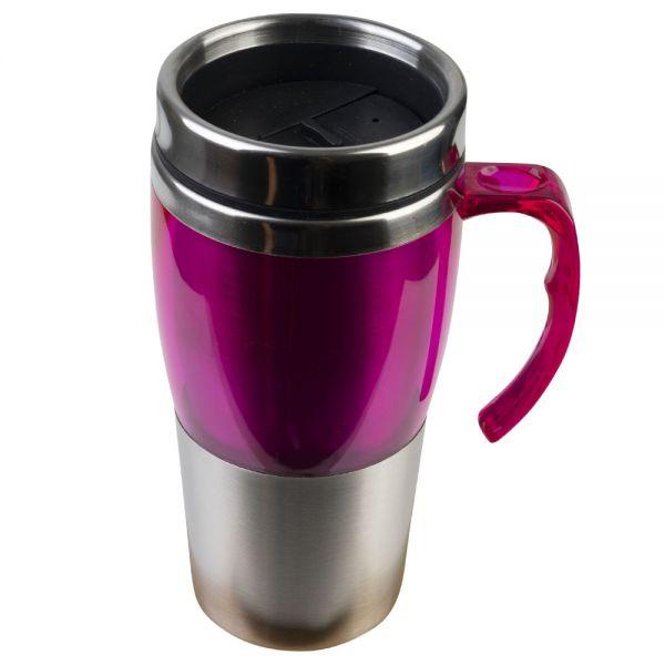 Custom Logo Mugs (6 colors) BTL 08