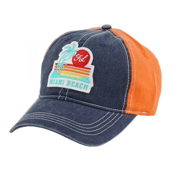 Custom Logo Caps (4 colors) CHB 382