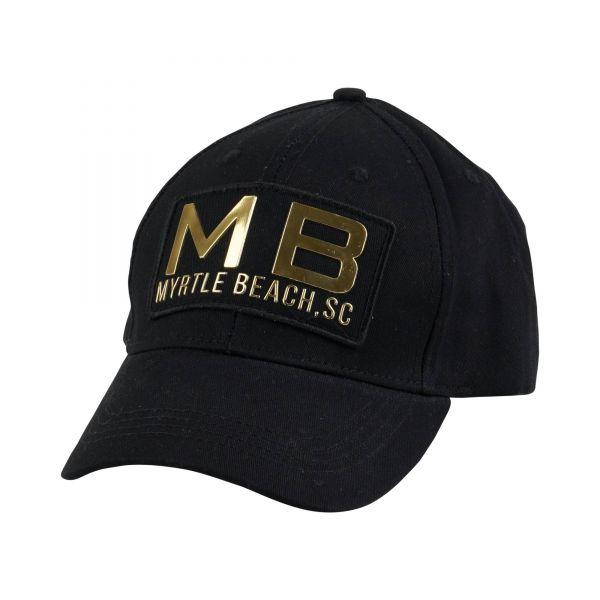 Custom Logo Caps (3 colors) CHB 396