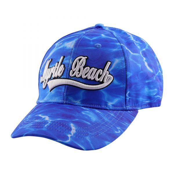 Custom Logo Caps (5 colors) CHB 416
