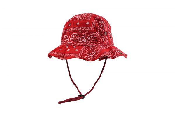 Paisley Bucket Hats (4 colors) CHB 610B