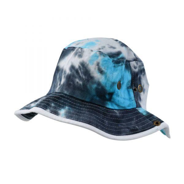 Tie Dye Bucket Hats (6 colors) CHB 615