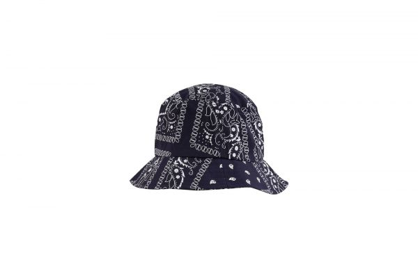 Paisley Bucket Hats (6 colors) CHB 616B