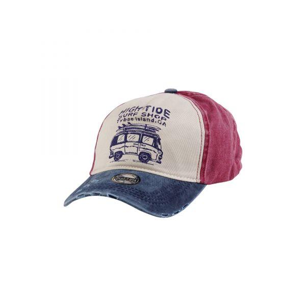 Custom Logo Caps (11 colors) FH 231