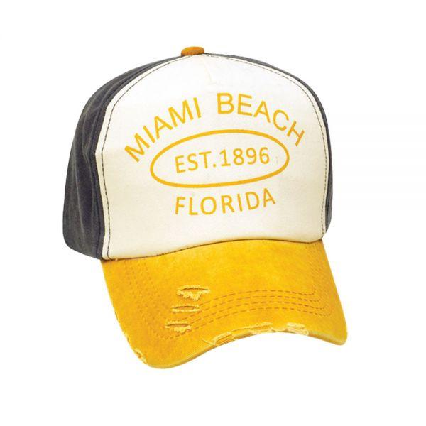 Custom Logo Caps (6 colors) FH 247