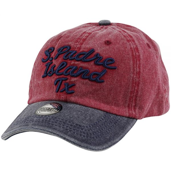 Custom Logo Caps (2 colors) FH 249
