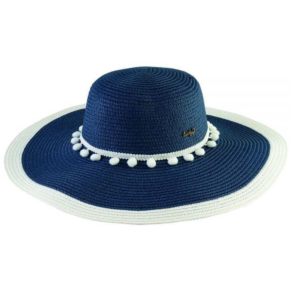 Women's Floppy Sun Hat  (Min Order 18 - pcs 3 colors) FH 300