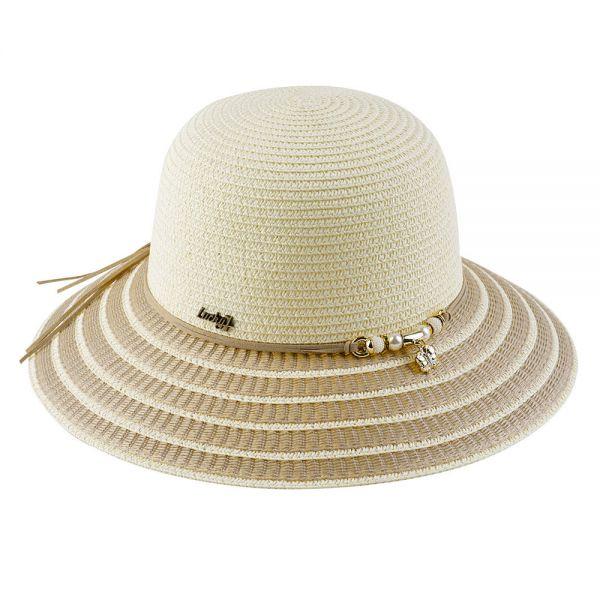 Floppy Sun Straw Hat Small Brim (4 Colors) FH 321