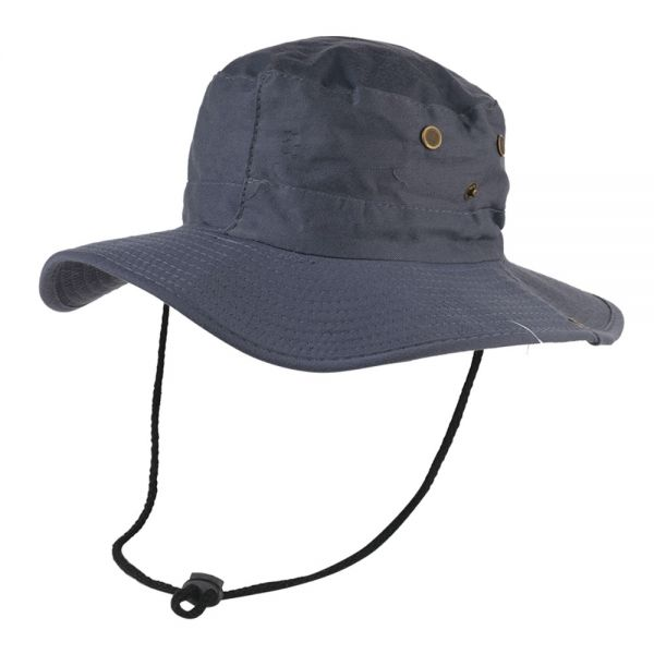 Fisherman Microfiber Hats with UV Neck Protection (6 colors) FH 333