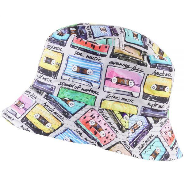 Reversible Bucket Hats  (3 colors) FH 336