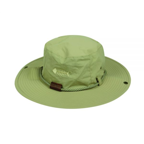 Fisherman Microfiber Hats with UV Neck Protection (4 colors) FH 214