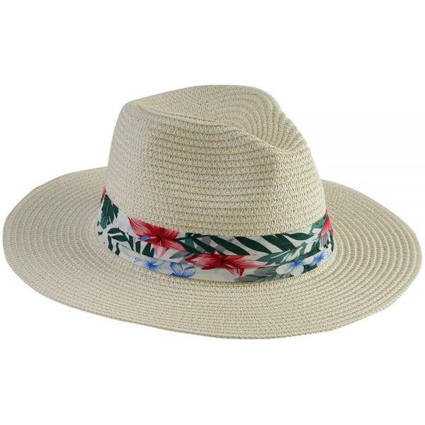 Floppy Sun Hat (Min Order 36 pcs-6 colors) FH 258