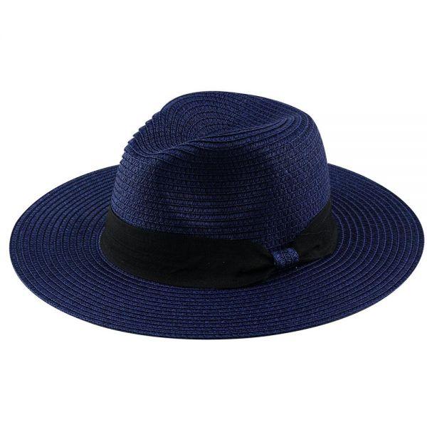 Floppy Sun Hat (Min Order 42 pcs-7 colors) FH 306