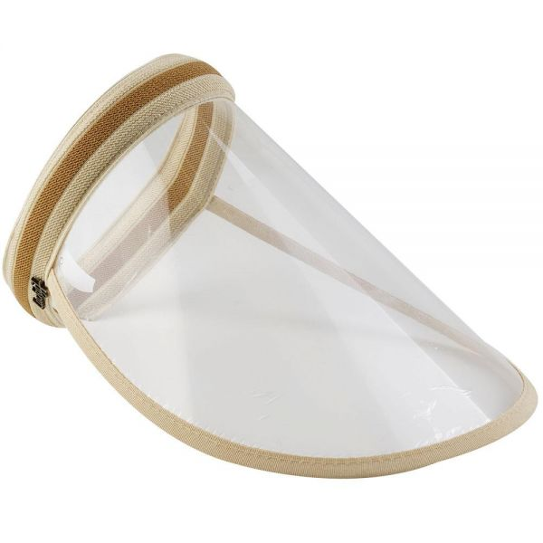 Reusable Safety Face Shield with Clear Visor (2 colors) FH 320