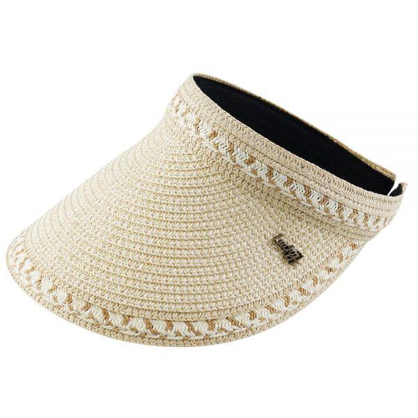 Summer Beach Straw Sun Visor Hat (5 colors) FH 324