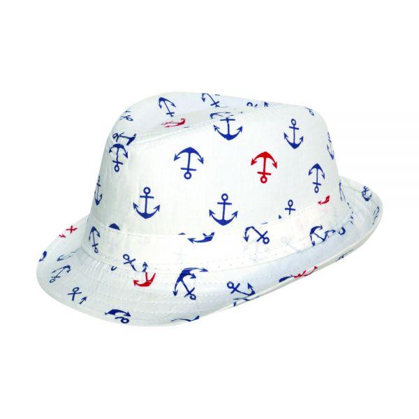 Kids Fedora Summer Hats (2 colors) KHB -1015
