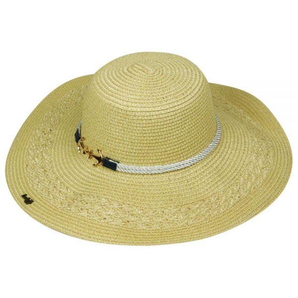 Women's Floppy Beach Sun Hat (Min Order 30 pcs-4 colors) SH 70