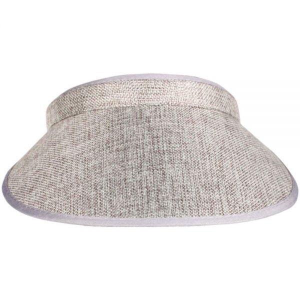 Summer Beach Fabric Sun Visor Hat (10 colors) V 01