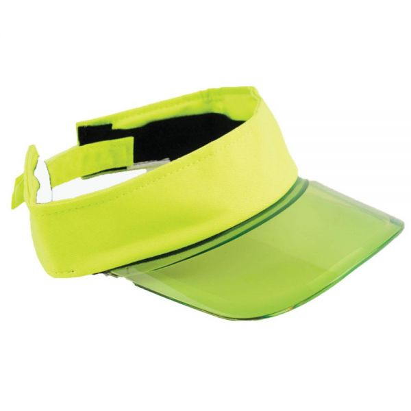 Summer Beach Fabric Sun Visor Hat (3 colors) V 09